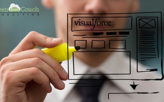 Why do you need Visualforce for your Salesforce App Exchange Apps